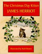The famous veterinarian/writer shares the true story of how an independent-minded stray cat gives a woman and her three Basset hounds a Christmas present.