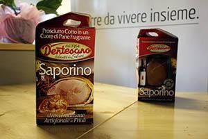Saporino (prosciutto cotto nel pane)