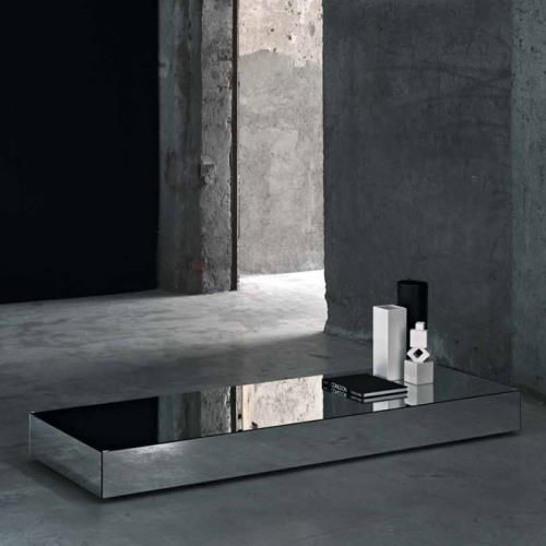 30 best Glas Italia Coffee Tables images on Pinterest | Glass coffee ...