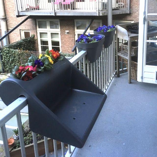 Balkonzept Balkontisch Balkonkasten Balcony Desk By Rephorm Balcony Design Balcony Bar Balcony