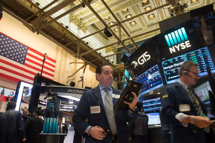 Dow Jones Industrial Average crosses 21,000 for first time    The Dow Jones Industrial Average surged above 21,000 for the first time, as investors embraced optimism from President Donald Trump and Federal Reserve officials.   http://feeds.denverpost.com/~r/dp-business/~3/9X3JgUuLuPM/