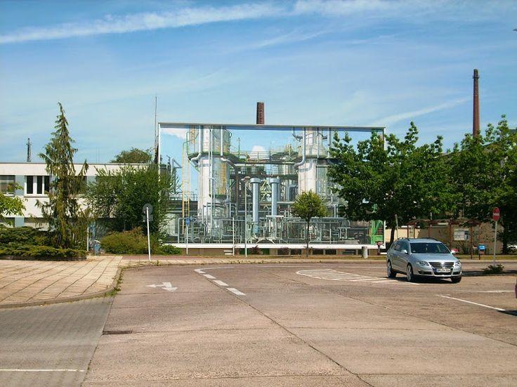 """PCK Schwedt - Ferienwohnung """"Neu Dessau"""" – Google+"""