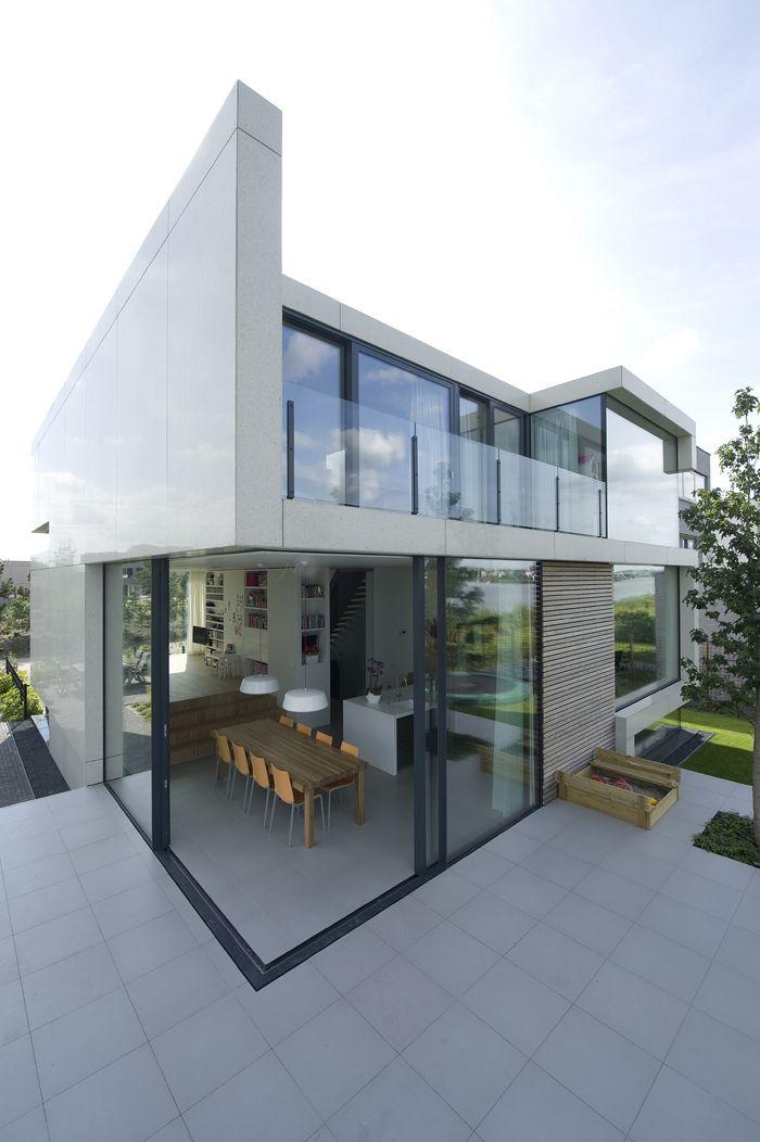 Best Ultra Modern Homes Ideas On Pinterest Modern