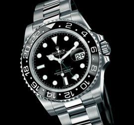 Rolex GMT Master 2 Uhren Ankauf beim Uhren Ankauf 24