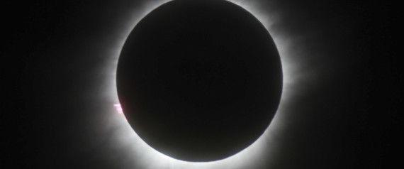 Hoy en Venezuela hay Eclipse lunar!