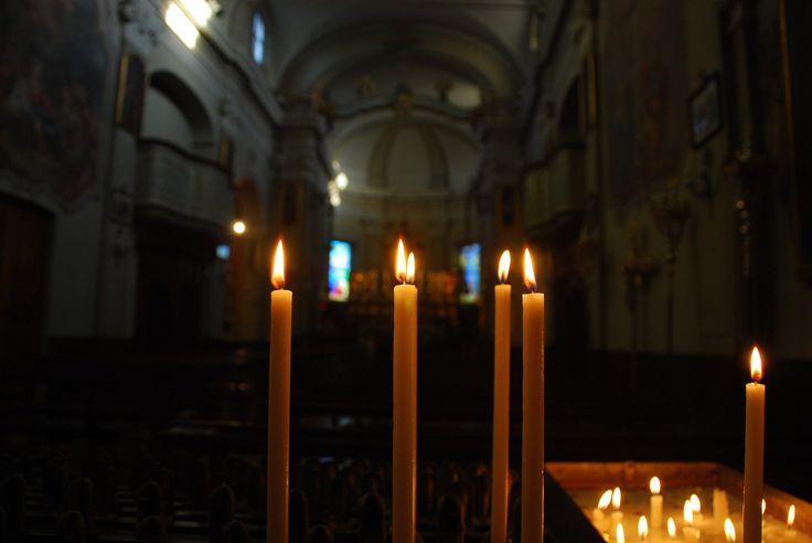 velas, iglesia, templo, oración, luz, llama, 1702181055