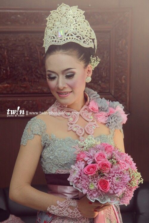 Pengantin indonesia  By twin photovideo