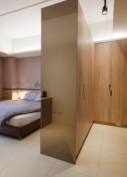 Progettare una cabina armadio in camera da letto | new place nel ...