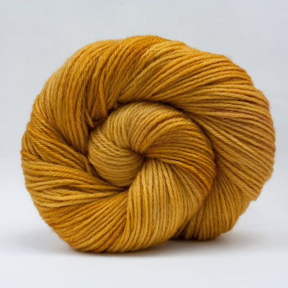 Fields of Gold on BFL DK   by SnailYarn