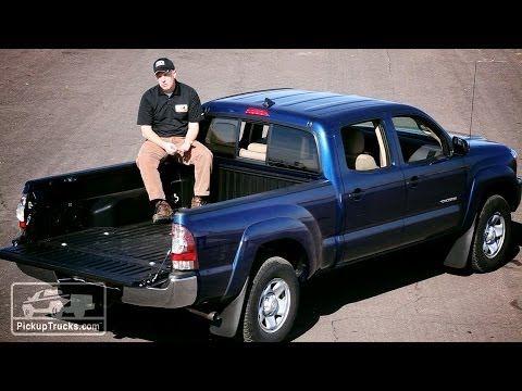 2014 Toyota Tacoma PreRunner SR - Cnynewcars.com : Cnynewcars.com