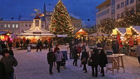 Die schönsten Weihnachtsmärkte in Berlin.