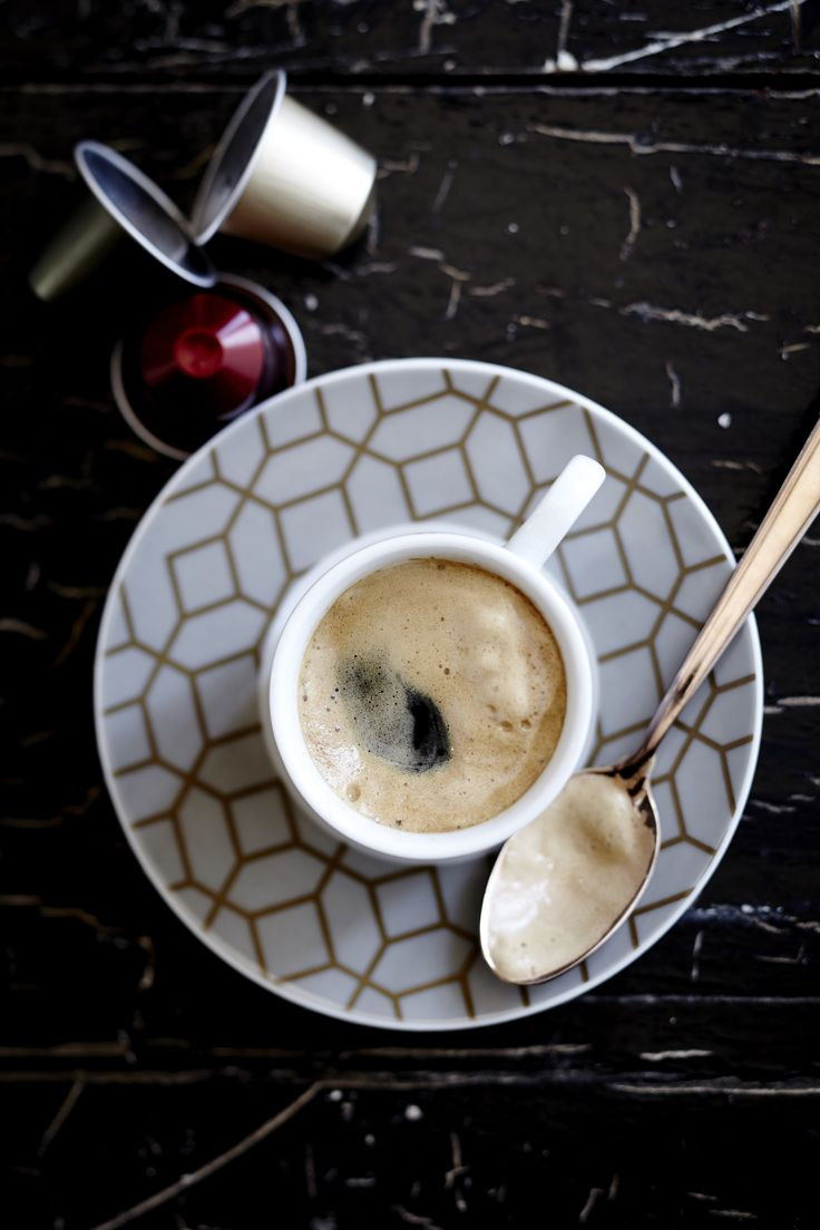 Serve hot, rich, full-bodied espressos that are as just as bold as the cups you serve them in. #AddWarmth