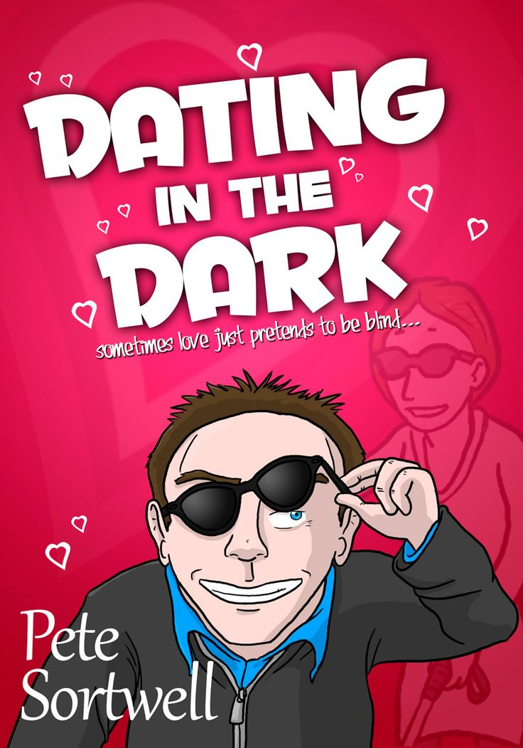 Book Review: Dating In The Dark by Pete Sortwell | Jo Rodrigues, a layman's kind of Author!