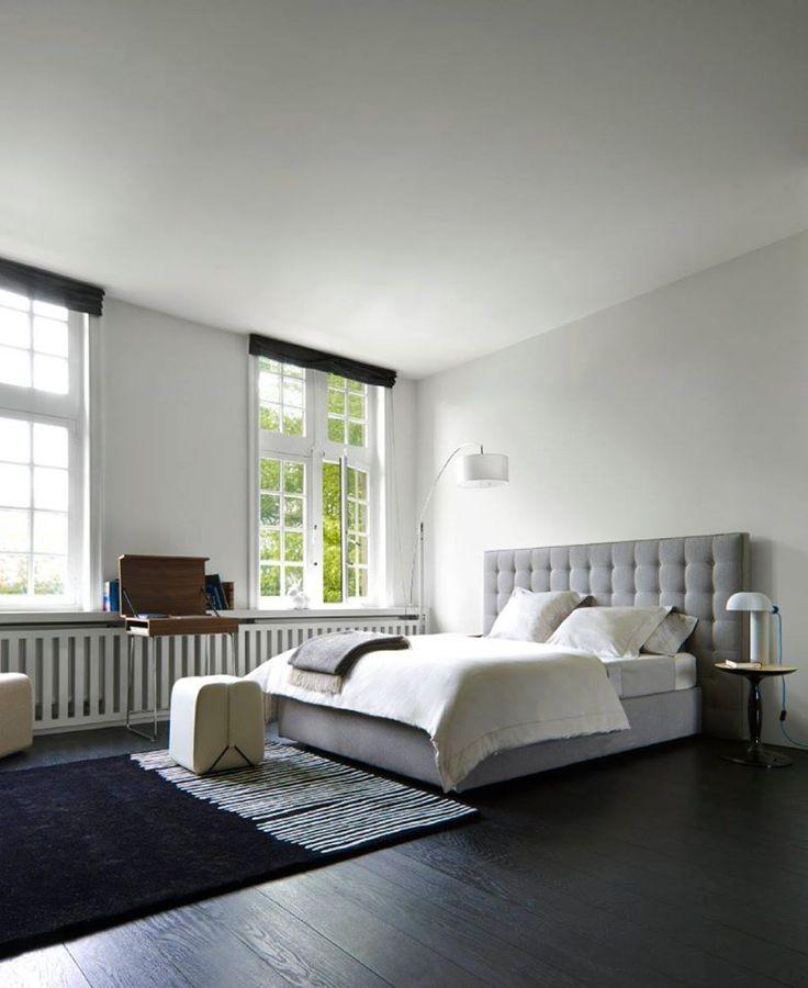 Las 25 mejores ideas sobre cabecera acolchada en pinterest - Cabeceras de cama acolchadas ...