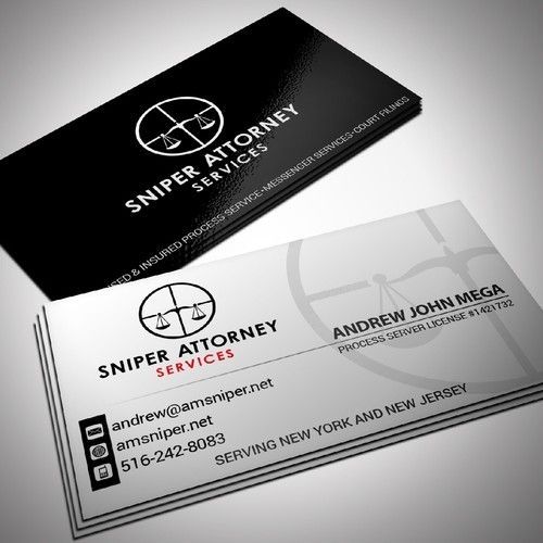 956 best consulting logo business cards images on pinterest sniper process service create a logo for a guy that serves legal papers on people reheart Choice Image