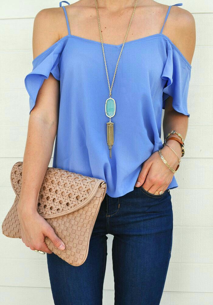 I Love this color blue