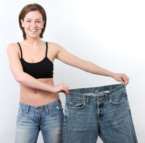 Rapid Fat Loss: What is the Maximum Rate of Fat loss? Is a Pound of Fat Loss a Day Biologically Possible?