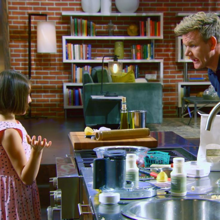 The tiny chefs are back! Catch MasterChef Junior TOMORROW at 8/7 on FOX.
