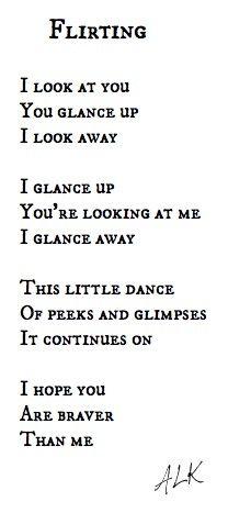 flirting quotes pinterest images love poems for women