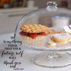il mio #blog e le mie #ricette