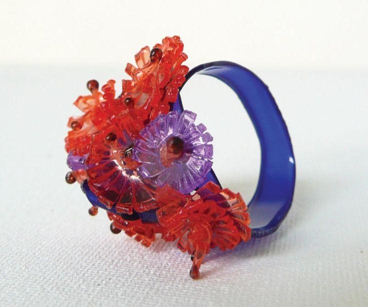 Plastic Jewels by Enrica Borghi