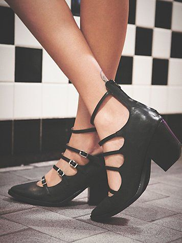 Free People Kessler Ankle Boot