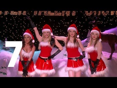 Youtube Mean Girls Christmas Mean Girls Christmas Costumes