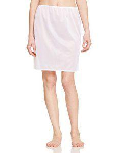 Naturana Emeline – Jupon – Uni – Femme – Blanc – FR: 38 (Taille fabricant: 38)