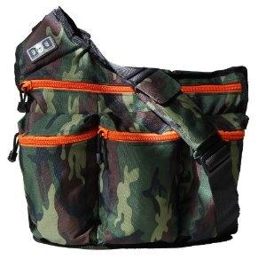 Camo Diaper Bag Perfect for a Boy $59.99