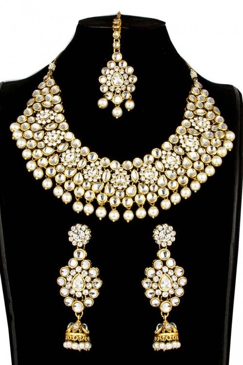 63 best Indian jewelry images on Pinterest