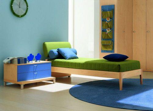 Die besten 25+ grüne Kinderzimmermöbel Ideen auf Pinterest ...