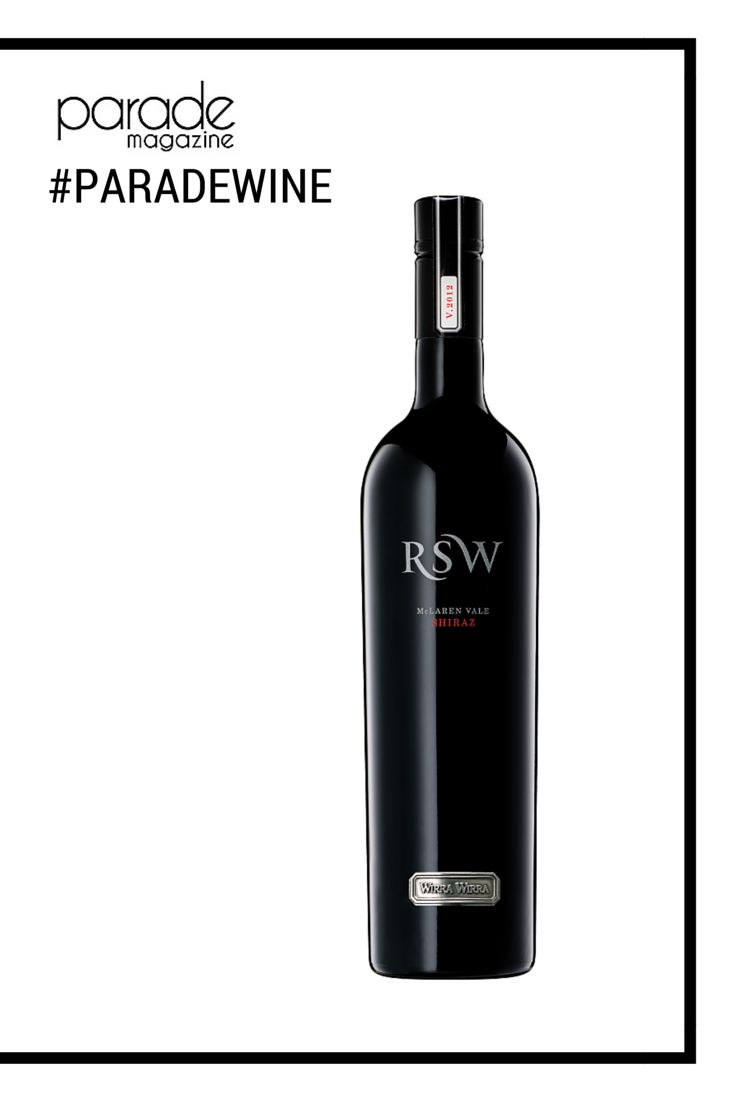 #paradewine Wirra Wirra. The RSW McLaren Vale Shiraz 2012 Wonderful violet fragrance is energised by vibrant acidity.  Layers of black fruits are propelled by beautifully poised, driving tannins. One of the greatest RSWs to date, with a magnificent future before it. 14.5% #parade #norwood #adelaide #wine #southaustralia #winedesign