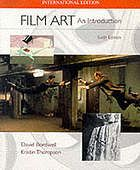 this new guide by David Bordwell explains how to analyze and write about films.