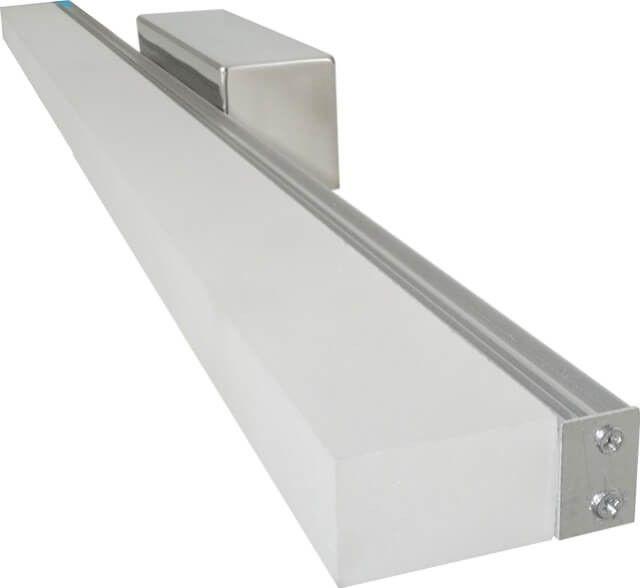 Vrei mai multa lumina in baie sau pe holuri? CORPUL LED BAIE 12W 7741 raspunde nevoilor tale: este elegant prin simplitate, imprastie lumina puternica in conditiile unui consum scazut (12W), se monteaza simplu, fiind dotat cu toate accesoriile necesare.