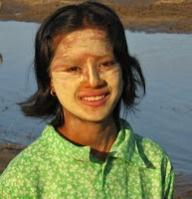 Les sourires de Birmans