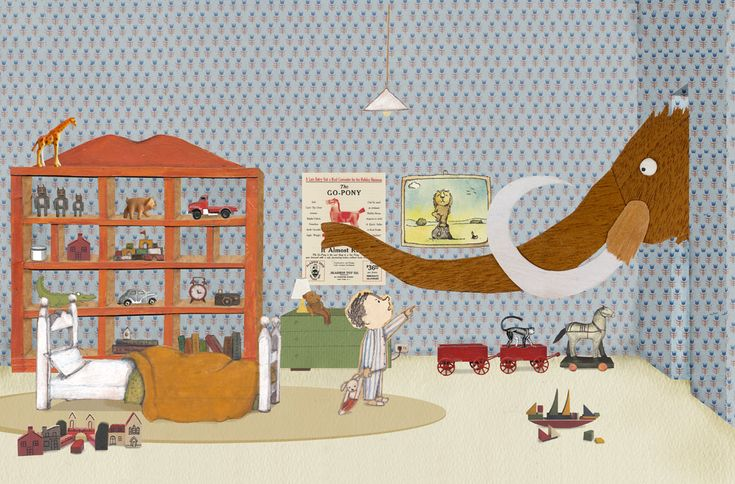Issa Watanabe - ¡Más te vale, mastodonte! (Micaela Chirif)