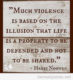 Henri Nouwen Quote                                                       …