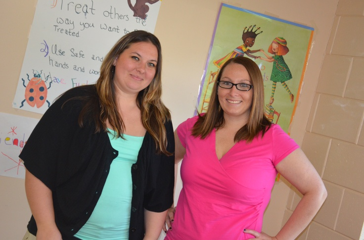Our YWCA Child Care Assistant Directors were featured on WXRJ's Dollars & Sense show! Take a listen here!