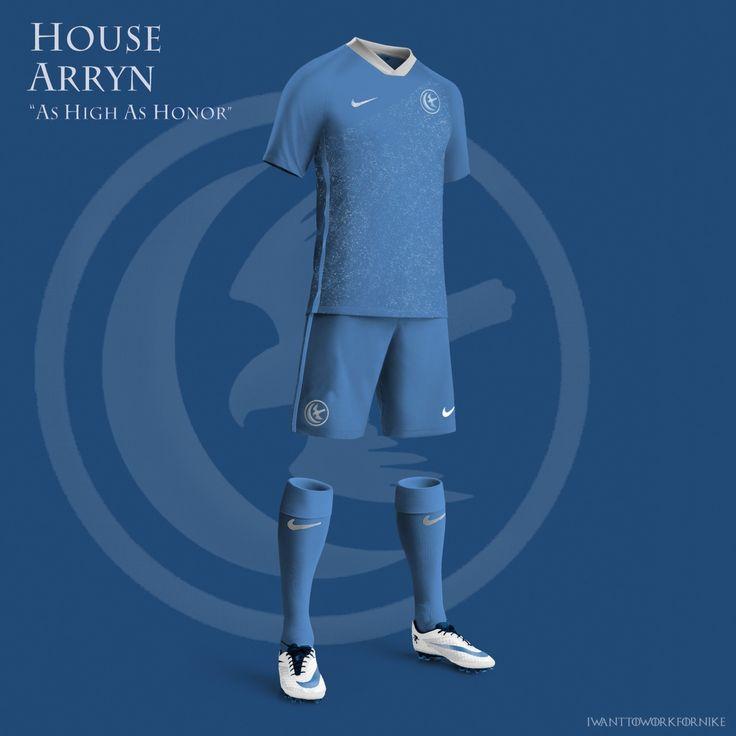 Game Of Thrones Mens Camicia Di Calcio dHMkZbaMBA