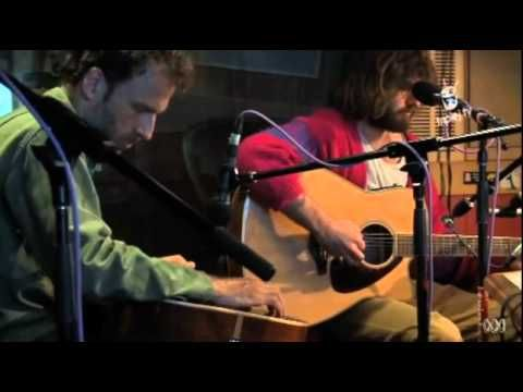 Angus and Julia Stone - covering nelly furtardo-Say it right