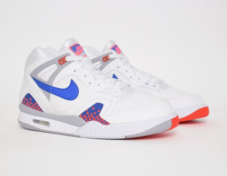#Nike Air Tech Challenge II QS - Pixel #sneakers