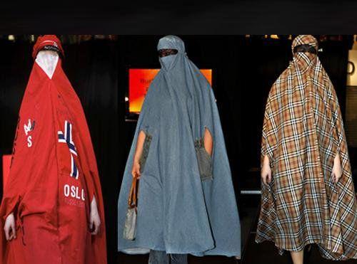 burka fashion - Google Search