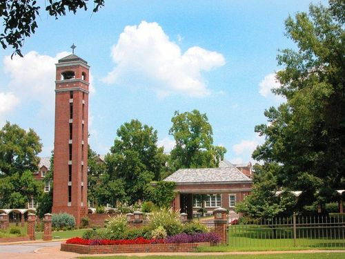"""CBU has ranked #19 in a list of best value small colleges for business administration degree programs. In the article by bestvalueschools.com they explain that the ranking """"was created using National Center for Education Statistics' College Navigator data to identify the most affordable competitive small colleges in the US for a degree in business or management."""" You can read the full article online now at…"""