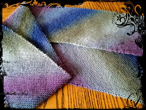 Knitting Bias Stockinette : Best images about garter stitch on pinterest ravelry
