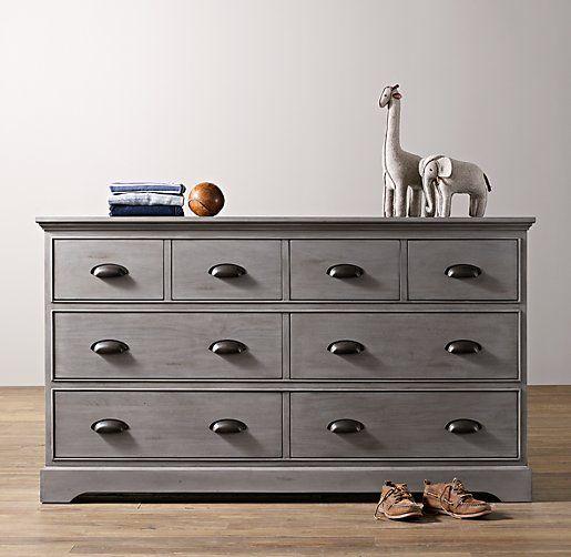 Gray Baby Dresser Bestdressers 2017