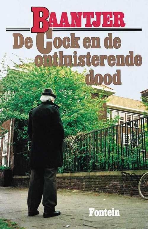 De Cock en de ontluisterende dood (deel 37) eBook, Appie Baantjer | 9789026125461 | Nederlandse thrillers - eci.nl