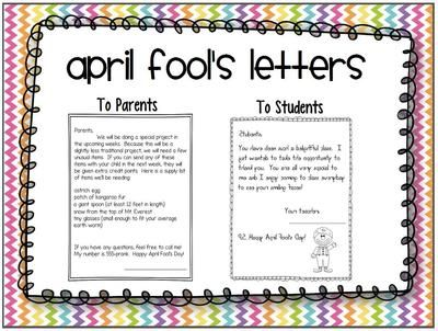 April+Fools+Day+Prank+Letters+to+Students+and+Parents++++++from+EasyPeasyLemonSqueezy+on+TeachersNotebook.com+-++(3+pages)++-+April+Fools+Day+Prank+Letters+to+Students+and+Parents Have+some+fun+with+your+students+this+April+1!+ Includes: Prank+letter+to+students Prank+letter+to+parents