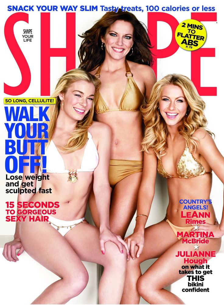 Country Music | Country Music Shape Magazine