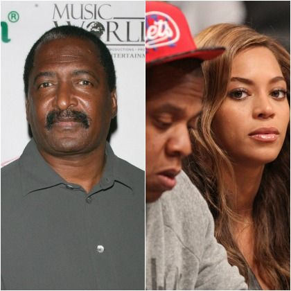 Mathew Knowles Say Bey & Jay Used Drama To Sell Tickets
