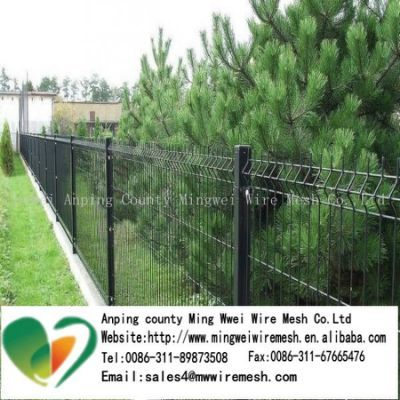 Cheap Sheet Metal Fence Panels